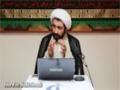 [04] Islamic Belief System - Knowing God - Sheikh Dr Shomali - 10/10/2015 - English