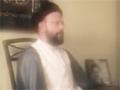 خدا کا شکر کہ شاہی نظام ٹوٹ گیا ۔علامہ سید محمد ذکی باقری Urdu