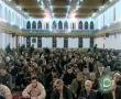Iran-Ayat ullah Jawwad aamli Moharram Majlis - Persian - Part 7-B