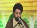 احسان و نیکی به پدر و مادر - سید حسن پورموسوی - Farsi