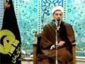 حیات طیبه و زندگی پاکیزه - حجت الاسلام رفیعی - Farsi