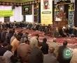 Iran-Ayat ullah Jawwad aamli Moharram Majlis - Persian - Part 3-B