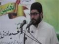 Ijtima Whadat-e-Islami wa Bedari-e- Ummat-e- Mustafa(Saww) in Kuwait - Urdu