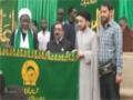 [03] Imam Ridha (A.S) - Hausa