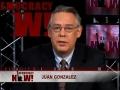 Gaza Peace Process - Norman Finkelstein VS Martin Indyk - 08Jan09 - 1/4 - English