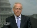 Gaza Peace Process - Norman Finkelstein VS Martin Indyk - 08Jan09 - 4/4 - English
