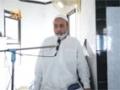 Maulana Hamid Mashhadi - Topic- Shaheed Ayatullah Sheikh Baqir Al-Nimar