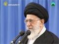 دیدار مسئولان نظام و میهمانان کنفرانس وحدت اسلامى - Farsi