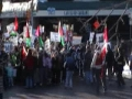 5th Calgary Protest - Rally in the way-All Languages