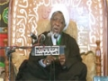 1st Muharram 1436 : Commemoration of the Martyrdom of Imam Husain (AS), - shaikh ibrahim zakzaky – Hausa
