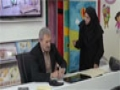 [25] Irani Serial - Nafase Garm | نفس گرم - Farsi