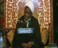 [Muharram 1436] Commemoration of the Martyrdom of Imam Husain (AS) Night session - Sh. ibrahim zakzaky - Hausa