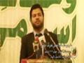 [Wahdat e Islami Conference] Br. Rehan Tahir (Anjuman Tehreek-e-Islami) - January 2016 - Rawalpindi - Urdu