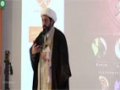 [15 Jan 2016] Merciful Nature of Islam and Prophet Muhammad (PBUH) - Dr Sheikh Shomali - English