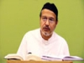 [06]- Tafseer Surah Aley Imran - Tafseer Al Meezan - Dr. Asad Naqvi - English