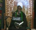 9th Muharram 1436: Commemoration of the Martyrdom of Imam Husain (AS) Night session - shaikh ibrahim zakzaky
