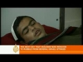 Shelled Family recounts Gaza horror - 12Jan09 - English