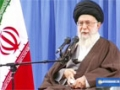 Clip - Dont Thank US For Lifting Sanctions, thank the Resistance of Nation - Leader Khamenei - Farsi