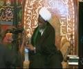 [Muharram 1436] Commemoration of the Martyrdom of Imam Husain (AS) Evening session - Sh. ibrahim zakzaky - Hausa