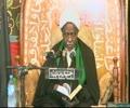 21st Muharram 1436: Commemoration of the Martyrdom of Imam Husain (AS) Night session - sh ibrahim zakzaky - Haus