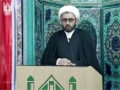 [Friday Sermon] 22 January 2016 - H.I Shamshad Haider - Iec Houston, Tx - English