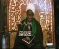 [23 Muharram 1436] Commemoration of the Martyrdom of Imam Husain (AS) Night session - sh ibrahim zakzaky - Hausa