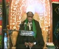 [24 Muharram 1436] Commemoration of the Martyrdom of Imam Husain (AS) Night session - sh. ibrahim zakzaky - Haus
