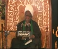 [07 Safar 1436] Commemoration of the Martyrdom of Imam Hassan (AS) Evening session - sh. ibrahim zakzaky - Hausa