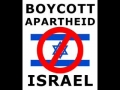 BOYCOTT ISRAEL Brands Products That Support Appartheid State - All Languages
