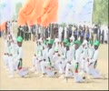 16th Rabi\'ul Awwal, 1436AH Day 5 Unity Week: Parade of Fudiyyah Schools - Hausa