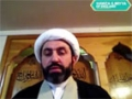 [35] Lecture Topic : Moral Values (Akhlaq) - Sheikh Dr Shomali - 25/01/2016 - English