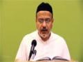 [12] Tafseer Surah Aley Imran - Battle of Uhad - Tafseer Al Meezan - Dr. Asad Naqvi - Urdu