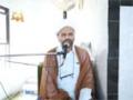 [02] [Tarbiyat E Walidan O Ustad] H.I Ghulam Raza Roohani - 31-01-2016 - Urdu