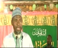 16th Rabi\'ul Awwal, 1436 Day 5 Unity Week Maulud of The Holy Prophet Muhammad (S) Night Session – Hausa