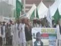 17th Rabi\'ul Awwal, 1436 Day 6 Unity Week: Maulud Procession Lecture shaikh ibrahim zakzaky – Hausa
