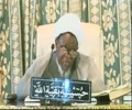 23rd Rabi\'ul Awwal,1436AH Tafseer Al-Quran - shaikh ibrahim zakzaky – Hausa