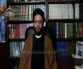 [28] Al Bayaan Live Classes - Darul Quran - Maulana Zaki Baqri - Urdu