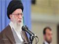 آیت الله خامنه ای: انتخابات، یک نعمت و فرصت بزرگ است - Farsi