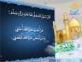 Hadith e Rasool saww about Imam Ali a.s - Urdu