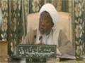 5th Rabi\'us Sani, 1436AH  Nahjul Balagha shaikh ibrahim zakzaky – Hausa