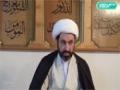 [36] Lecture Topic : Moral Values (Akhlaq) - Sheikh Dr Shomali - 01/02/2016 - English