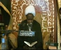 2nd Day : Commemmoration of the Martyrdom of Sayyida Fatima (AS) Night session - Hausa