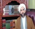 Tarbiyah [5]: Go back to your Religion - Sheikh Zaid Alsalami   English
