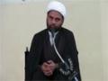 [Majlis 3] Fitnao se Muqabla aur Deen - 23 Safar 1437 - Moulana Akhtar Abbas Jaun - Urdu