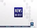 [11 Feb 2016] News Bulletin - English
