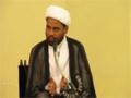 [Majlis 05] Fitnao se Muqabla aur Deen - 25 Safar 1437 - Moulana Akhtar Abbas Jaun - Urdu