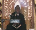 3rd Day: Commemmoration of the Martyrdom of Sayyida Fatima (AS) Evening Session - Hausa