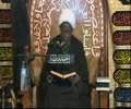 3rd Day : Commemmoration of the Martyrdom of Sayyida Fatima (AS) Night Session - Hausa