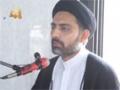 Shabhaye Qadr - شبھائے قدر - Maulana Nusrat Abbas - Urdu