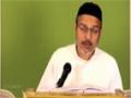 [14]- Tafseer Surah Aley Imran - Battle of Auhad - Tafseer Al Meezan - Dr. Asad Naqvi - Urdu